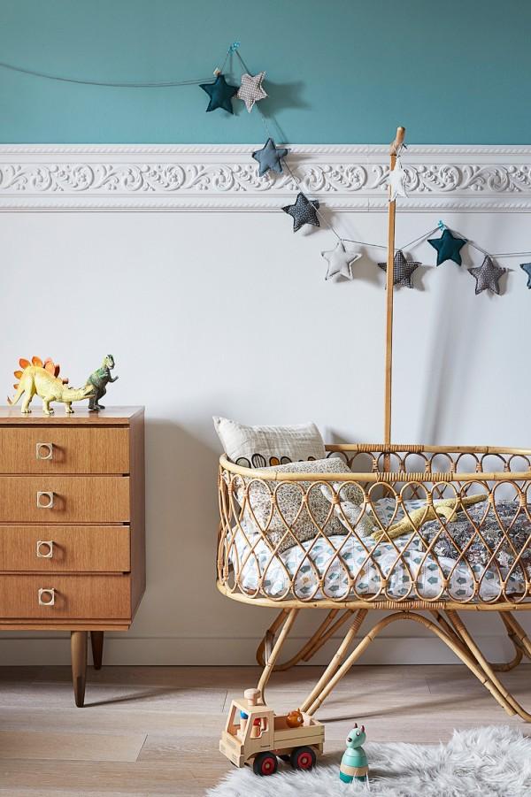 Guide shopping: les indispensables pour la chambre de bébé